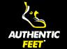 Authentic Feet
